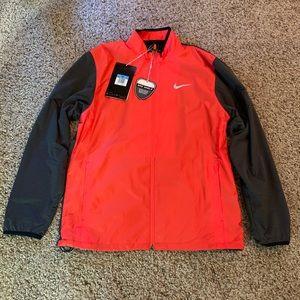 NWT Nike Golf Shield Full Zip Jacket - Medium